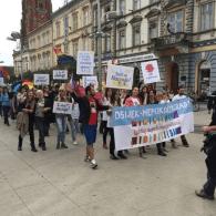 Croatians Celebrate First Same-Sex Partnership, Osijek Pride