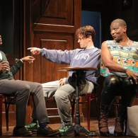 'Bootycandy,' Brassy Comedy About Black, Gay Experience, Opens Off Broadway