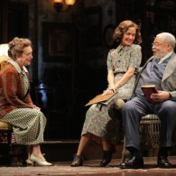 James Earl Jones and Rose Byrne Open in 'You Can't Take It With You' on Broadway: REVIEW
