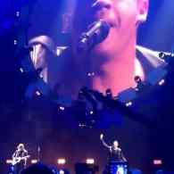 Macklemore and Ed Sheeran Perform 'Same Love' – VIDEO