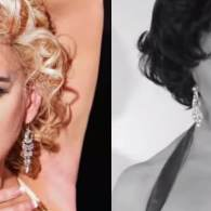 WATCH: Marie Osmond's Spot-On Transformation Into Elizabeth Taylor, Madonna and Other Iconic Women