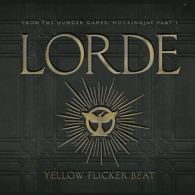 Check Out Lorde's New Single From 'Hunger Games: Mockingjay' Soundtrack 'Yellow Flicker Beat'