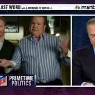 MSNBC Looks at the Perplexing Relationship Between GOP Advertising and Modern Family: VIDEO