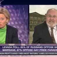 Check Out This Irish Senator's Awesome Smack Down of Russia's Anti-gay Propaganda Ban: VIDEO