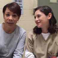 The Inmates Of Litchfield Prison (AKA 'Orange Is The New Black' Cast) Want You To Celebrate Spirit Day: VIDEO