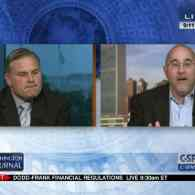 Evan Wolfson and Brian Brown Face Off On Gay Marriage and the Growing Public Support for Equality: VIDEO