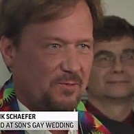 Methodist Church's Highest Court to Hear Case of Defrocked Pro-gay Pastor Frank Schaefer