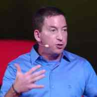 Glenn Greenwald on Why You Should Care About Privacy, Even If You Think You Have Nothing to Hide: VIDEO