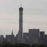 Check Out The $81 Million View from the New Tallest Residential Tower in NYC: VIDEO