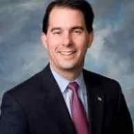 Seeking Conservative Endorsement, Wisconsin Governor Scott Walker Touts Anti-Gay Views