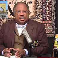 Harlem Hate Pastor Claims Starbucks is 'Ground Zero' for Ebola Because of 'Upscale Sodomites' – VIDEO