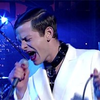 Out Singer-Songwriter Perfume Genius Makes Debut on Letterman: VIDEO