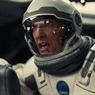 Matthew McConaughey Fights To Save The World In New 'Interstellar' Trailer – VIDEO