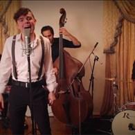Postmodern Jukebox's Jazz-Crooner Cover of David Guetta and Sia's 'Titanium' – VIDEO