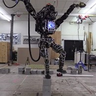 Google's New Robot Will Give the Karate Kid A Run For His Money: VIDEO