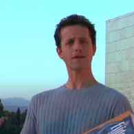 Kirk Cameron Shows You How to Shove Jesus Down A Gay Person's Throat: VIDEO