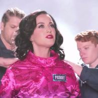 Katy Perry Has Some Superbowl Halftime Surprises to Show You: VIDEO