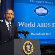 President Obama:  The U.S. Remains Committed to 'Ensuring No One Is Left Behind' in the Fight Against HIV/AIDS