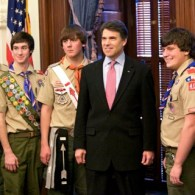 LGBT Advocates Cry Foul After Texas Leases 222 Acres To Anti-Gay Boy Scouts Of America For Nominal Fee