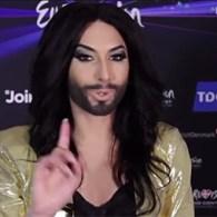 WATCH: The Year of Conchita Wurst