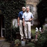 Aging LGBT Populations Face Substantial Economic Hurdles