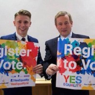 Ireland To Vote On Same-Sex Marriage In May – VIDEO