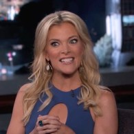 Hear What Megyn Kelly Regrets Saying to Obama at the White House Holiday Party: VIDEO