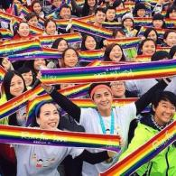 Will Taiwan Become the First Country In East Asia To Legalize Same-Sex Marriage? – VIDEO