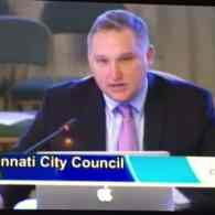 Cincinnati Councilman Gives Emotional Speech in Support of LGBT Youth After Leelah Alcorn's Suicide: WATCH