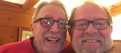 Lonnie Billard gay man sues