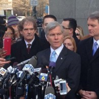 Anti-Gay Former VA Governor Bob McDonnell Sentenced To Two Years For Corruption