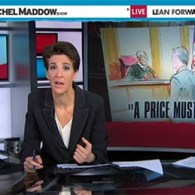 Rachel Maddow Looks At Anti-Gay Former VA Governor Bob McDonnell's Dramatic Sentencing Hearing: VIDEO