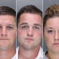 Charges Against Philadelphia Gay-Bashing Trio Read In Court This Week