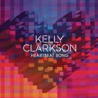 Kelly Clarkson's New Track 'Heartbeat Song': LISTEN