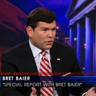FOX News Anchor Bret Baier Joins Gary Sinise In Pulling Out From Anti-Gay Catholic Group's Annual Summit