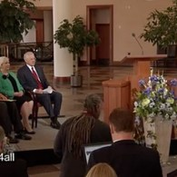 Mormon Leaders Say They'll Support Gay Rights in Exchange for 'Religious Freedom': VIDEO