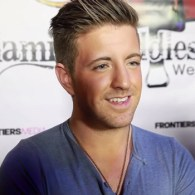 Country Star Billy Gilman on Coming Out: 'I'm Not Gonna Lie. I Was Pretty Scared' — VIDEO
