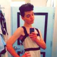 BarbWire Columnist Blames 'Demonic' Gay People For Leelah Alcorn's Suicide: LISTEN