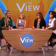The Ladies of The Talk and The View Respond to Transgender Teen Leelah Alcorn's Suicide: VIDEOS