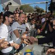 Gay Marriage Arrives in Baja California: VIDEO