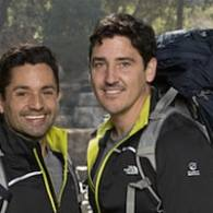 NKOTB's Jonathan Knight To Appear With Boyfriend On 'The Amazing Race'