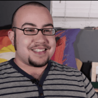 Transgender Man Describes How Coming Out To His Lesbian Girlfriend Led to Marriage: VIDEO