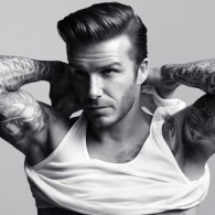 Gay Iconography: Beckham Kicked Open Doors For Future Allies