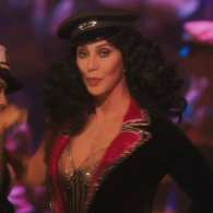Cher Throws Shade at Arkansas Governor Asa Hutchinson for Allowing Anti-LGBT Bill to Become Law