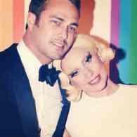 Lady Gaga Engaged to Boyfriend Taylor Kinney