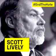 Anti-Gay Activist Scott Lively Considers Run For Congress in Massachusetts: VIDEO