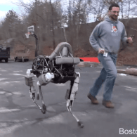 Spot The Robotic Dog Is Here To Give You Nightmares About The Robot Uprising – VIDEO