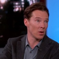 Benedict Cumberbatch Talks Alan Turing And Gay Persecution with Jimmy Kimmel: VIDEO