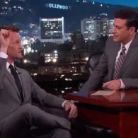 Neil Patrick Harris Tells Jimmy Kimmel About His Home's Secret Magic Room: VIDEO