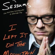 Kevin Sessums Reads from His New Memoir 'I Left It On The Mountain': LISTEN